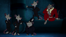 The Gentilly Rat Pack