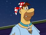 Pirate Harold