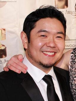 41st Annie Awards, Eric Bauza