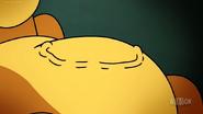Harold's Belly