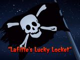 Lafitte's Lucky Locket