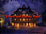 A Dark and Stormy Night/Gallery