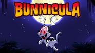 Bunnicula Title Card