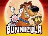 Bunnicula Season 1 Amazon Video Cover