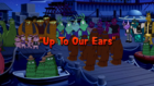 Up To Our Ears Titlecard