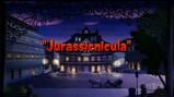 Jurassicnicula Title Card