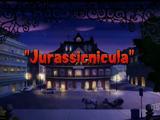 Jurassicnicula
