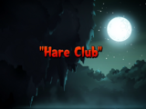 Hare Club/Gallery