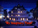 My Imaginary Fiend