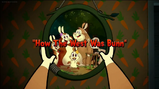 How the West was Bunn title card