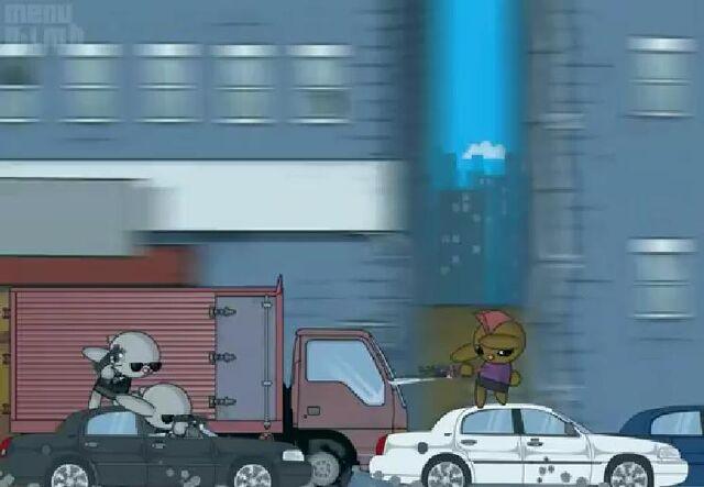 File:Agents in their black car chasing Dust.jpg