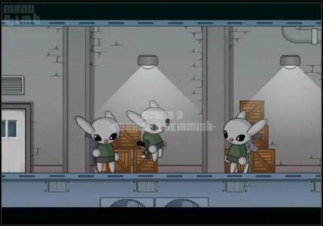 File:Three Minions on their break.jpg
