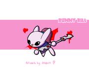 Bunnykill Ruby by assporn