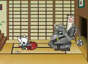 Sumo Samurai