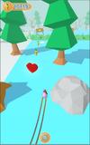 Heart Pickup Bunny Skate