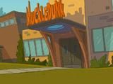 Muckledunk School