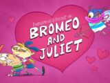 Bromeo and Juliet/Gallery
