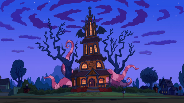 File:Bunsen's House at Night.png