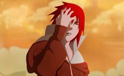 Sasuke Uzumaki en la Parte II