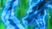 Elemento Viento Energía de Dragón