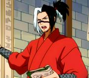 Tsuchikage Kuro