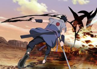 Elemento Llama - Kagutsuchi (Espada)