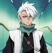 Kazuya se encuentra con Sasuke