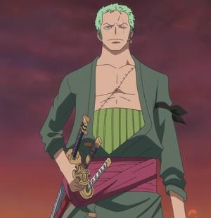 Kenshin Senju