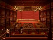 Teatro de Uzushiogakure