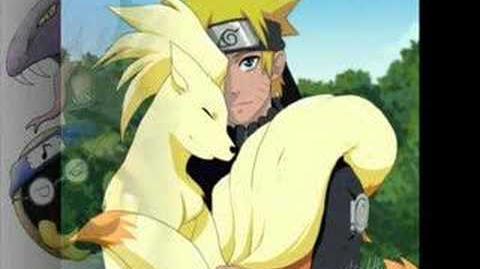 Pokemon is going naruto