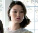 Lillia Cho