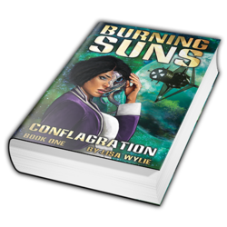 BurningSuns Conflagration book render 1