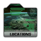 Wiki-non-grid Locations