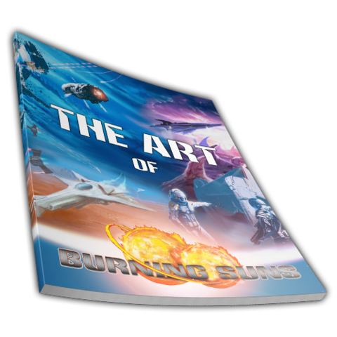 File:The art of Burning Suns book magazine render 1.png