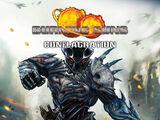 Burning Suns - Conflagration issue 7 - Burnt Bridges