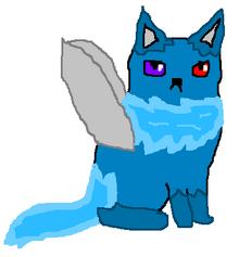 Icecatthing
