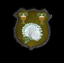 Pphigh badge