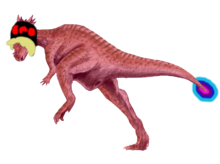 Calvintheemodinosaurdracorexhogwartsia