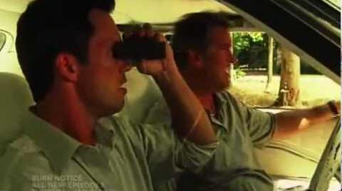 Burn Notice on USA Network Returns This January!