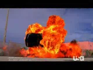 Burn Notice Jan 09 Official Trailer