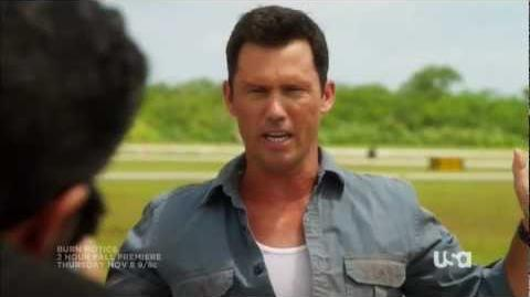Burn Notice Season 6 - November 2012