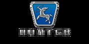 Hunter Logo Dual