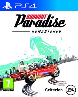 Jacquette Burnout Paradise Remastered 1