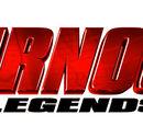 Coches de Burnout Legends