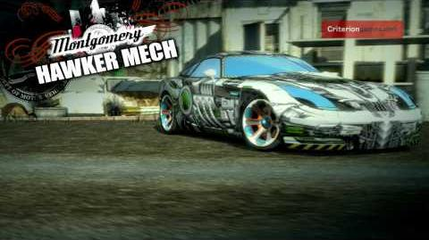 Burnout Paradise Best Car For Marked Man