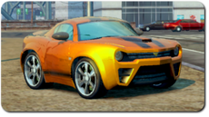 Carson Toy GT Concept