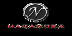 Nakamura Logo Dual
