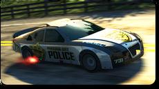 PCPD Racing Oval Champ