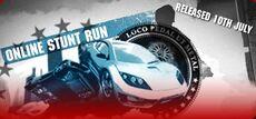 Online Stunt Run