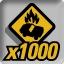 1000Takedowns360
